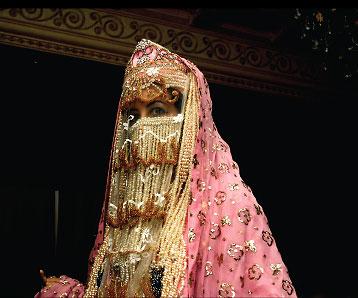 Saudi Arabia Traditional Wedding