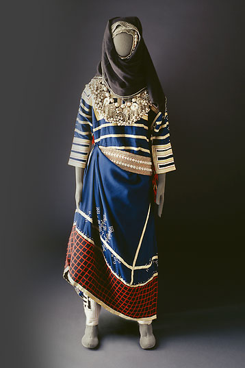 Arabian Costume